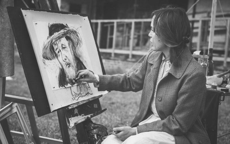 Drawing From the Shoulder - Gospel or Gossip